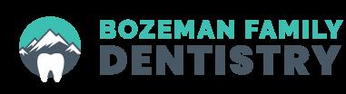 Bozeman Family Dentistry Logo